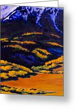 High Country 10108 Greeting Card