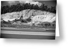 Highway Beauty Greeting Card