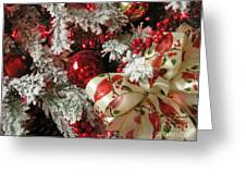 Holiday Cheer I Greeting Card