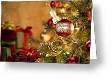 Holiday's 2 Greeting Card