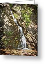 Holy Jim Falls Greeting Card