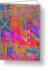 Hope And Dreams Greeting Card