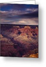 Hopi Point - Grand Canyon Greeting Card
