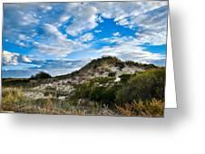 Horseneck Beach Ma. 2 Greeting Card