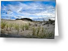 Horseneck Beach Ma. 3 Greeting Card