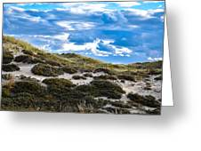 Horseneck Beach Ma.1 Greeting Card