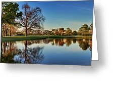 Horsepen Creek #8 Greeting Card