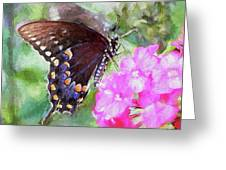 How Beautiful It Is Greeting Card