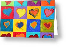 How Do I Love You Greeting Card