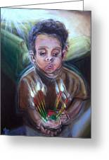 How Many Candles Is That? Greeting Card