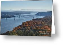 Hudson Valley Greeting Card