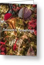 Hunt Club Greetings Greeting Card