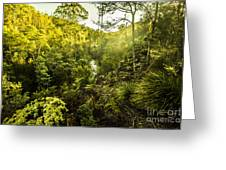 Huon Valley Greeting Card