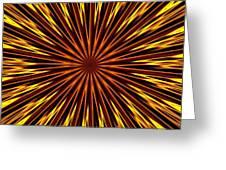 Hypnosis 6 Greeting Card