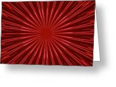 Hypnosis 7 Greeting Card