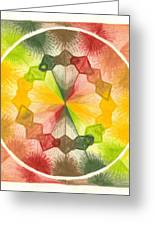 I Have Choices Greeting Card by Ulla Mentzel