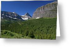 Iceberg Lake Trail, Glacier National Park