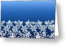 Iced-lowpriced Greeting Card