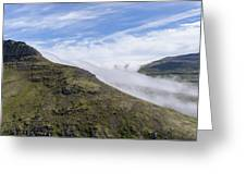 Iceland 10 Greeting Card