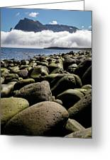 Iceland 13 Greeting Card