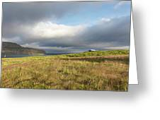Iceland 37 Greeting Card