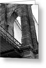 Iconic Arches Greeting Card