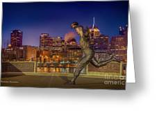 Iconic Pittsburgh Greeting Card