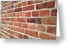 If Walls Could Talk Greeting Card