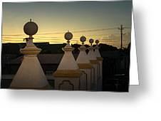 Iglesia San Andres Apostol - Apaneca 16 Greeting Card