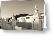 Iglesia San Andres Apostol - Apaneca 17 Greeting Card