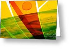 Illuminations 38 Greeting Card