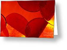 Illuminations 49 Greeting Card