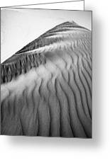 Imperial Dunes No.6 Greeting Card