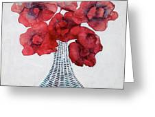 In Madison Greeting Card