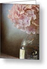 In The Country Greeting Card by Margie Hurwich
