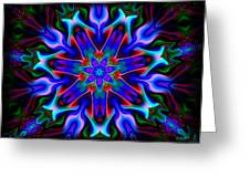 In The Spirit Of Things- Greeting Card