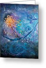 Infinity Of Wonders - Side1 Greeting Card