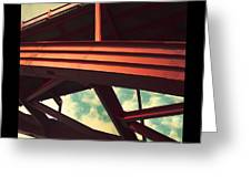 Infrastructure Greeting Card