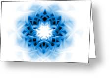 Inner States 1 Greeting Card