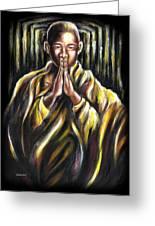Inori Prayer Greeting Card