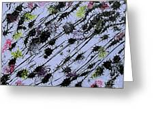 Insects Loathing - V1lle30 Greeting Card