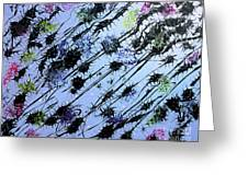 Insects Loathing - V1lllt54 Greeting Card