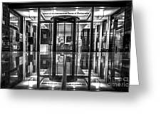 International Center Of Photography, Nyc Greeting Card