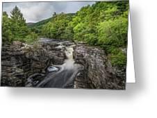 Invermoriston - Scotland Greeting Card