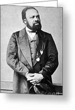 Ira Aldridge (1807-1867) Greeting Card