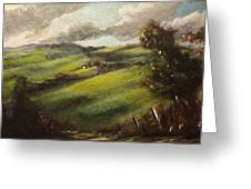 Ireland County Tipperary Greeting Card