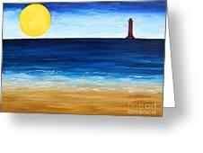 Irish Landscape 12 Greeting Card