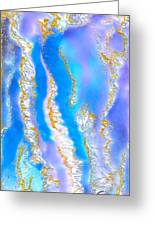 Islands In My Heart Greeting Card
