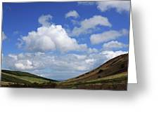 Isle Of Arran Greeting Card