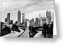 Atl  Greeting Card